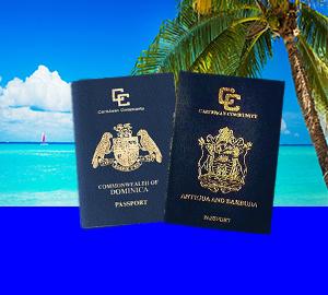 多明尼克 Dominica